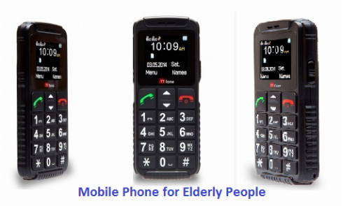 How To Buy The Best Mobile Phone For Older People Online Simple